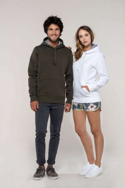 HOODED SWEATSHIRT - ka443 2 - Cérnavarázs