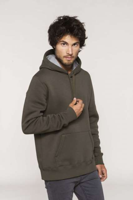 HOODED SWEATSHIRT - ka443 4 - Cérnavarázs