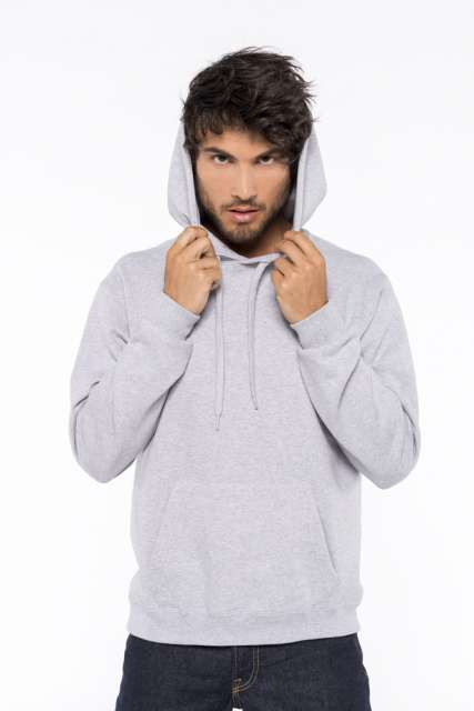 MEN'S HOODED SWEATSHIRT - ka476 1 - Cérnavarázs