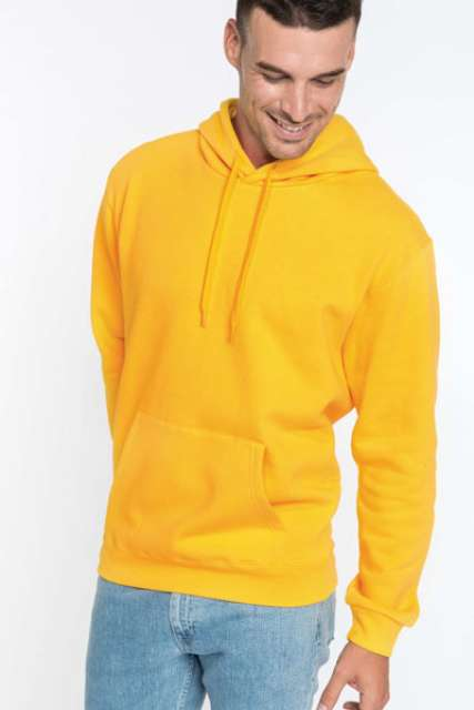 MEN'S HOODED SWEATSHIRT - ka476 2 - Cérnavarázs