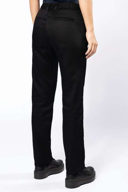 LADIES' DAYTODAY TROUSERS - ka739 3 - Cérnavarázs
