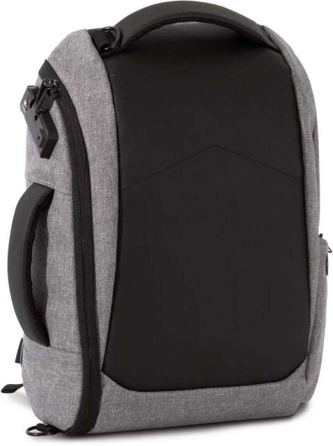 "ANTI-THEFT BACKPACK FOR 13"" TABLET - ki0890 1 - Cérnavarázs"