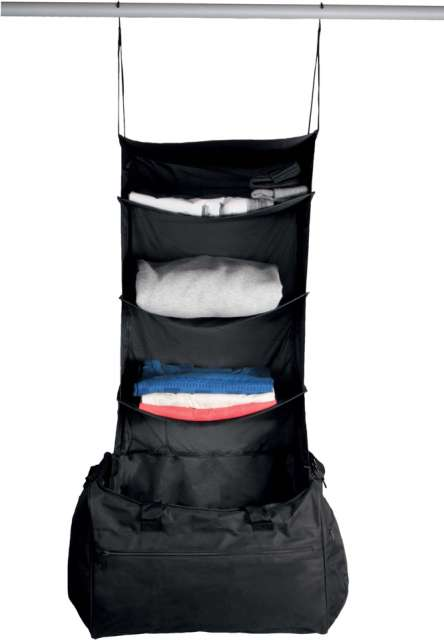 TRAVEL BAG WITH BUILT-IN SHELVES - ki0929 4 - Cérnavarázs