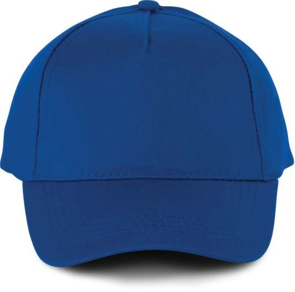 COTTON CAP - 5 PANELS - kp116 2 - Cérnavarázs
