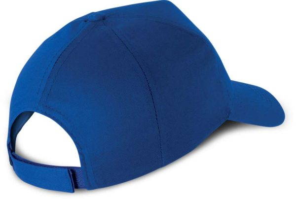 COTTON CAP - 5 PANELS - kp116 3 - Cérnavarázs