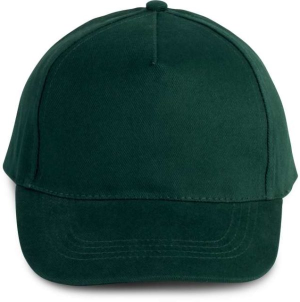 HEAVY COTTON CAP - 5 PANELS - kp162 2 - Cérnavarázs