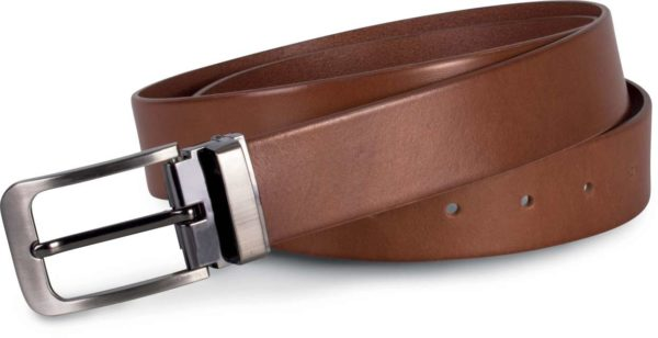 CLASSIC LEATHER BELT - 35MM - kp808 1 - Cérnavarázs