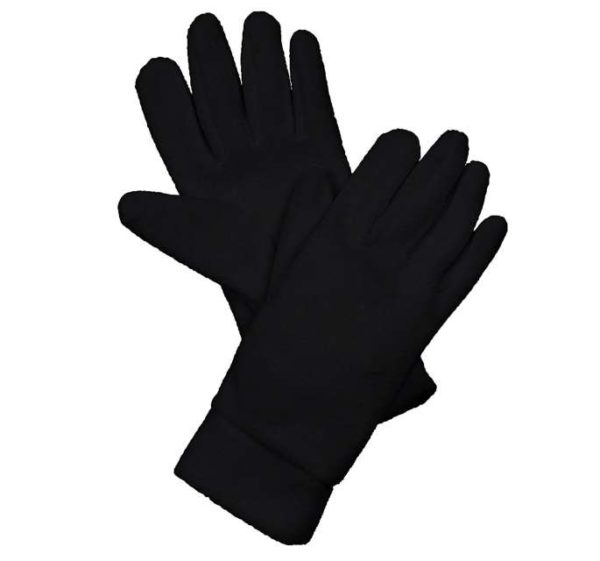 FLEECE GLOVES - kp876 1 - Cérnavarázs