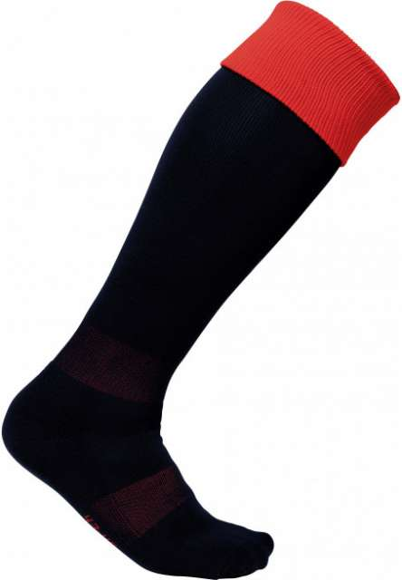 TWO-TONE SPORTS SOCKS - pa0300 1 - Cérnavarázs