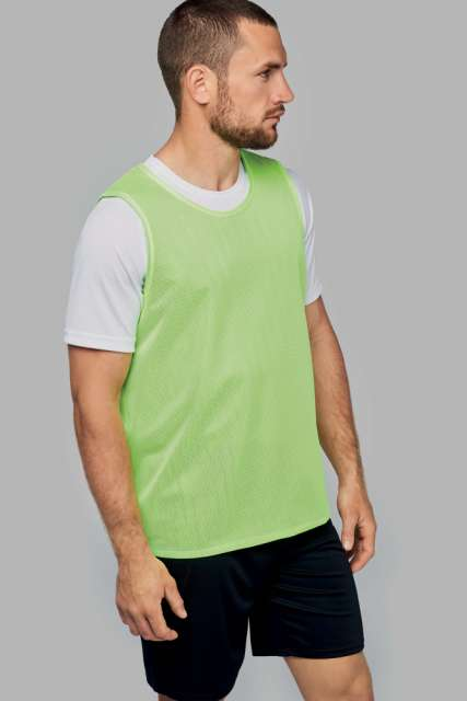 MULTI-SPORTS REVERSIBLE BIB - pa042 1 - Cérnavarázs