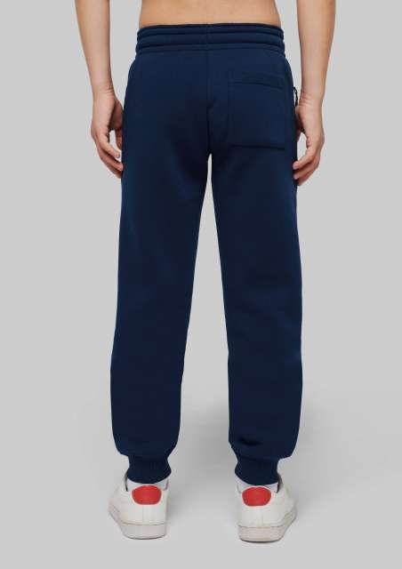 KID'S MULTISPORT JOGGING PANTS WITH POCKETS - pa1013 3 - Cérnavarázs