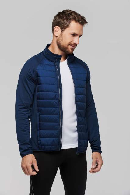DUAL-FABRIC SPORTS JACKET - pa233 1 - Cérnavarázs