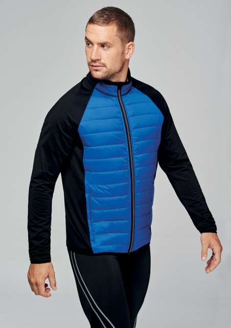 DUAL-FABRIC SPORTS JACKET - pa233 2 - Cérnavarázs