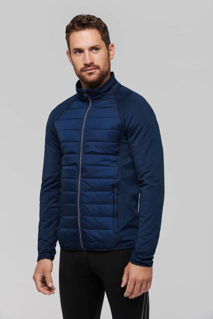 DUAL-FABRIC SPORTS JACKET - pa233 3 - Cérnavarázs