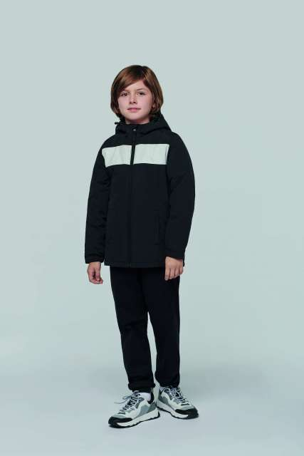 KIDS' CLUB JACKET - pa241 1 - Cérnavarázs