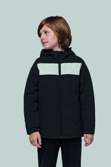 KIDS' CLUB JACKET - pa241 2 - Cérnavarázs