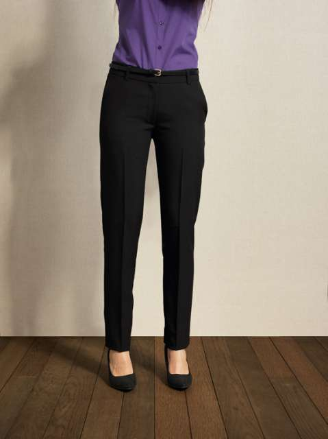LADIES' TAPERED LEG TROUSER - pr538 1 - Cérnavarázs