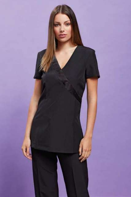 'ROSE' BEAUTY AND SPA TUNIC - pr690 3 - Cérnavarázs