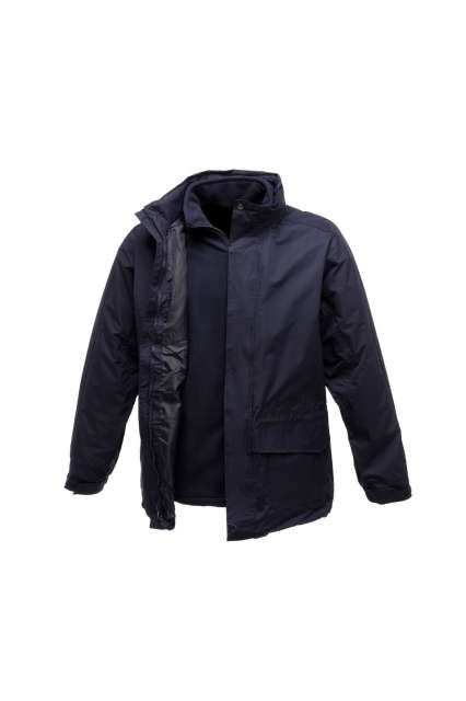 BENSON II BREATHABLE 3-IN-1 JACKET - re122 1 - Cérnavarázs