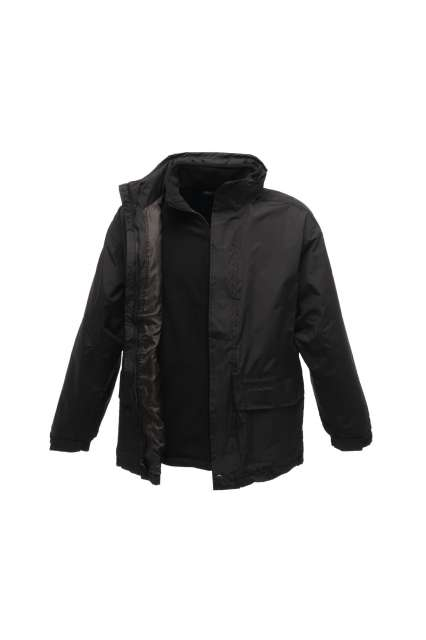 BENSON II BREATHABLE 3-IN-1 JACKET - re122 2 - Cérnavarázs