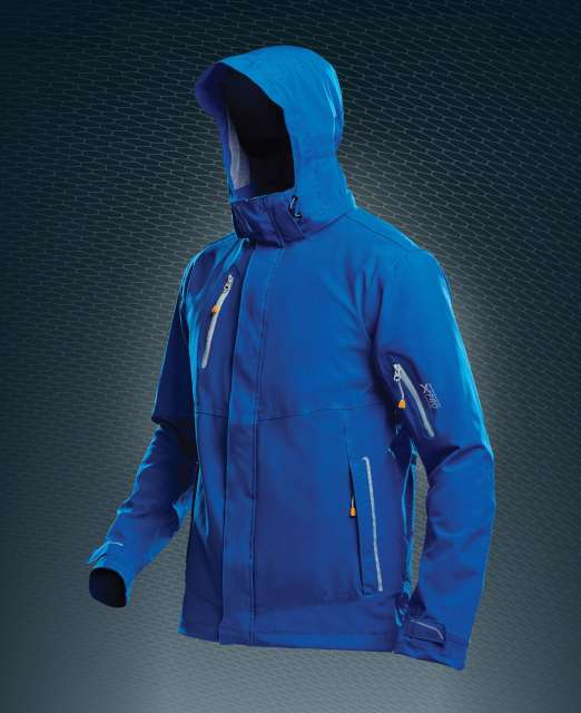 X-PRO EXOSPHERE 4 WAY STRETCH JACKET - re464 1 - Cérnavarázs