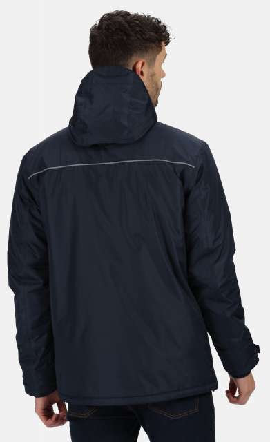 THERMOGEN WATERPROOF HEATED JACKET - retra210 1 - Cérnavarázs