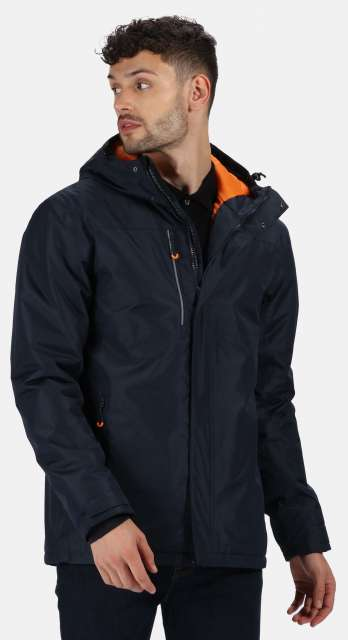 THERMOGEN WATERPROOF HEATED JACKET - retra210 8 - Cérnavarázs