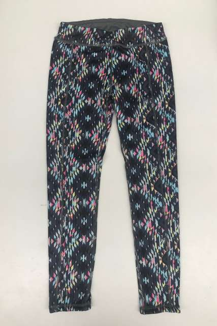 REVERSIBLE WORK-OUT LEGGING - sfl424 1 - Cérnavarázs