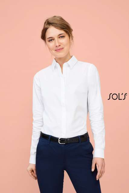 BRODY WOMEN - HERRINGBONE SHIRT - so02103 1 - Cérnavarázs