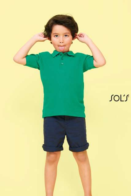 SUMMER II KIDS - POLO SHIRT - so11344 2 - Cérnavarázs