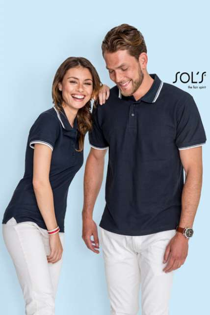 PRACTICE -  MEN'S POLO SHIRT - so11365 4 - Cérnavarázs