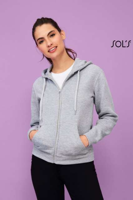 SEVEN WOMEN - JACKET WITH LINED HOOD - so47900 3 - Cérnavarázs